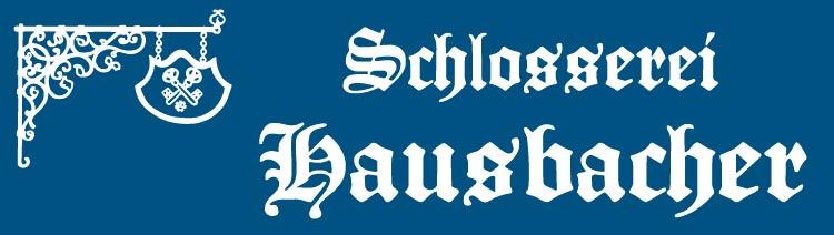 Michael Hausbacher – Schlosserei & Schmiede zu Gezing